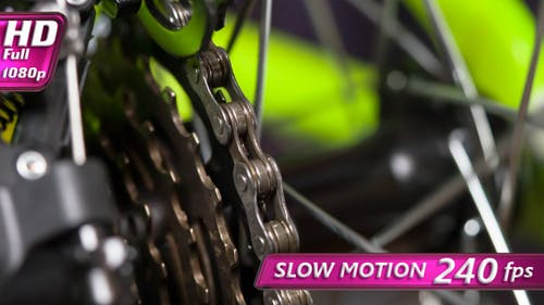 Bicycle Chain Adjustment