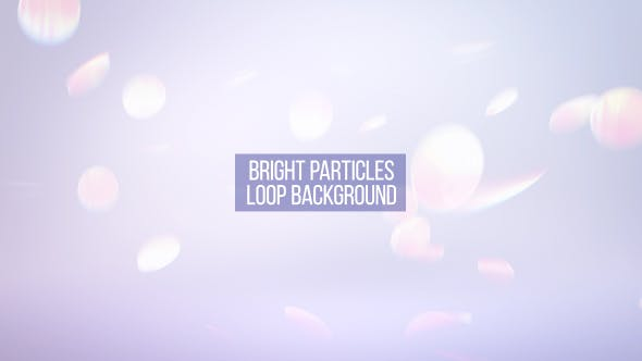 Thumbnail for Fuzzy Elegance Particles V2