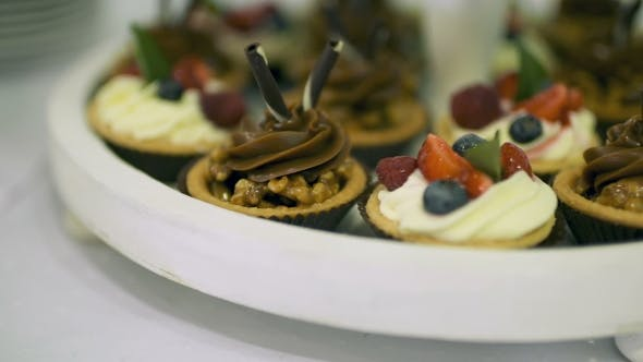 Thumbnail for Decorative Traditional Cakes