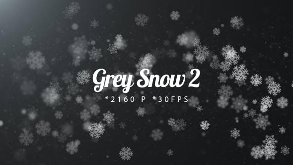 Thumbnail for Grey Snow 2