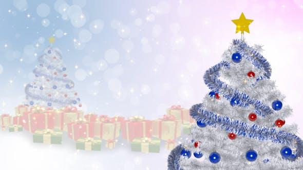 Thumbnail for Christmas Tree 02
