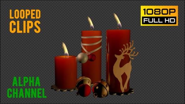 Thumbnail for Christmas Candles