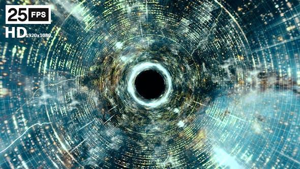 Thumbnail for Digital Space 02 HD