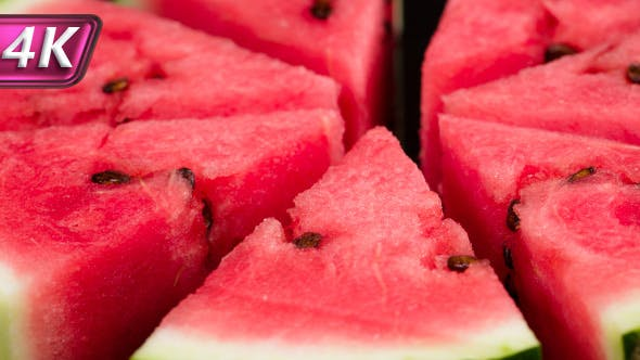 Thumbnail for Juicy Watermelon Slices