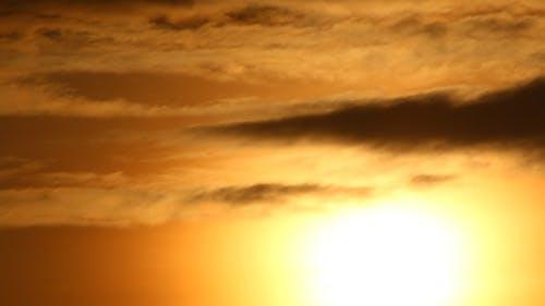 Defocused Sunrise