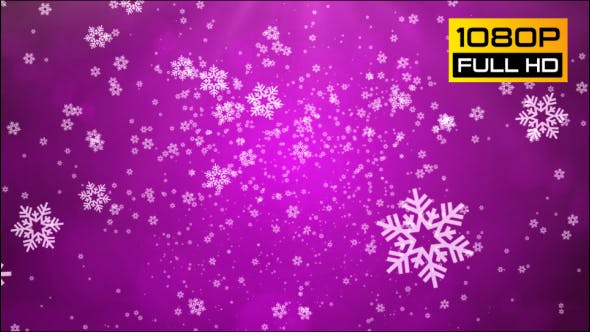 Thumbnail for Christmas Background 7