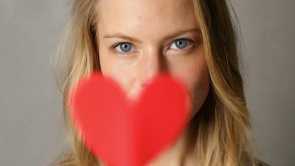 Thumbnail for Love Heart Babe