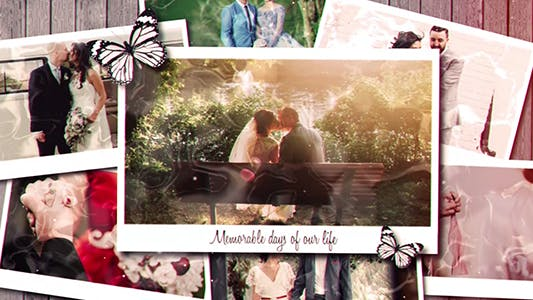 Thumbnail for Wedding Day