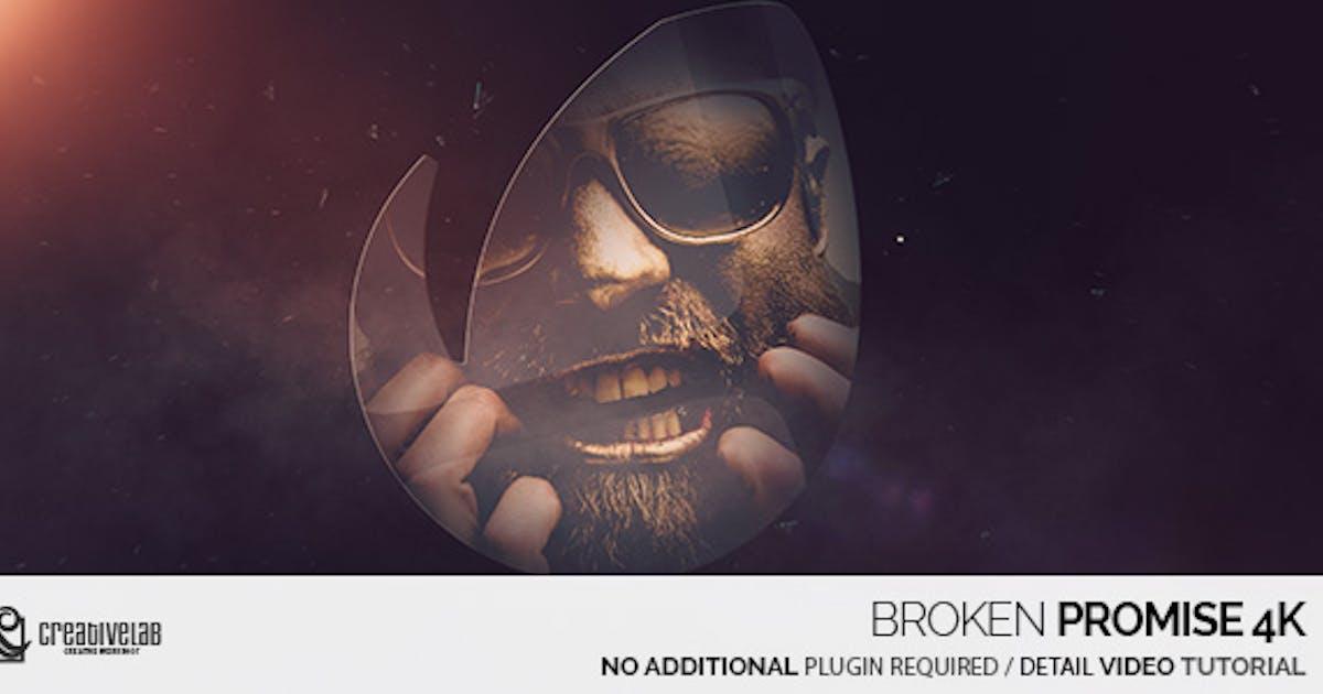 Download Broken Promise 4K by creativelab