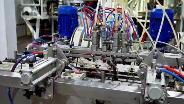 Thumbnail for Packaging Machine for Packing Chemicals or Any Powders