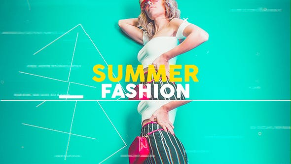 Thumbnail for Summer Fashion
