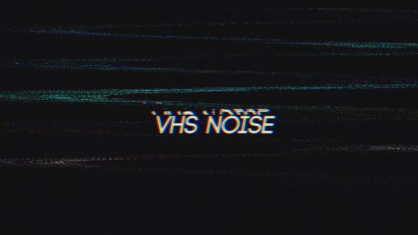 Thumbnail for VHS Noise 7