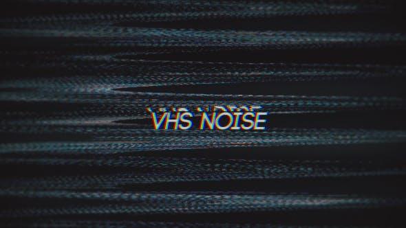 Thumbnail for VHS Noise 9