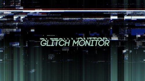 Glitch Monitor