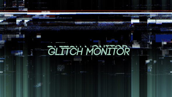 Thumbnail for Glitch Monitor