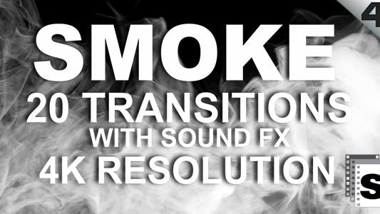 Thumbnail for Smoke Transitions