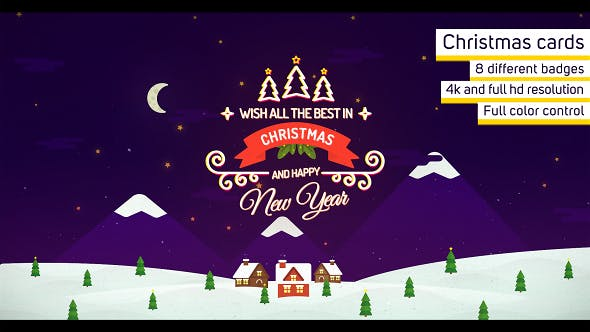 Thumbnail for Christmas Magic Opener