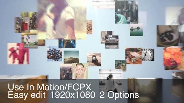 Thumbnail for Introducción al Logo de múltiples Vídeo
