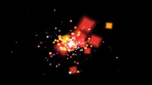 Verbräunende Intro-Partikel