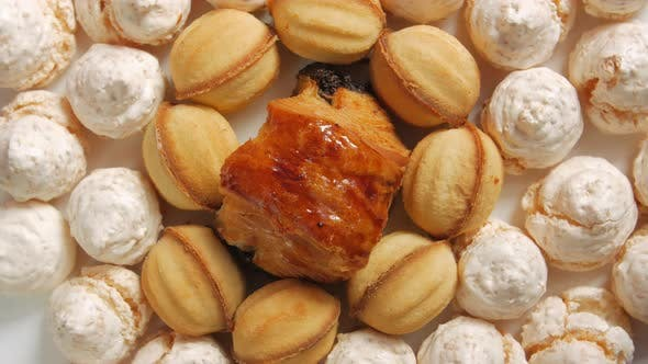 Thumbnail for Sweet Homemade Pastries