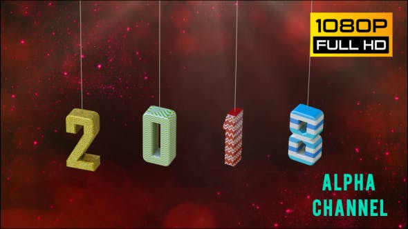 Thumbnail for New Year 2018