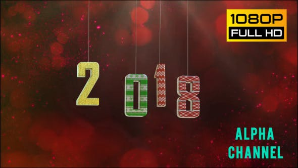 Thumbnail for 2 New Year 2018