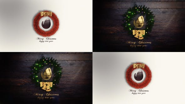 Thumbnail for Merry Christmas Intro (Two versions)