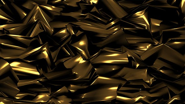 Thumbnail for Solid Golden Background