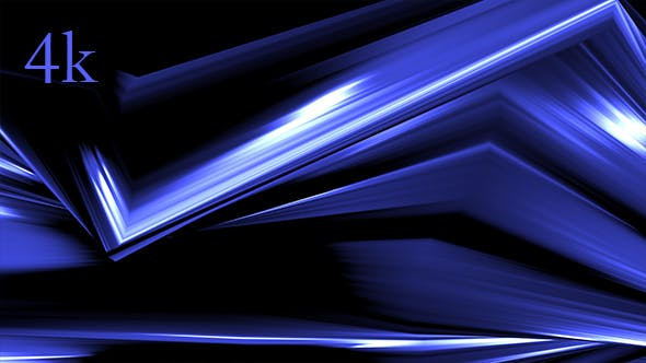Thumbnail for Blue Geometric Background