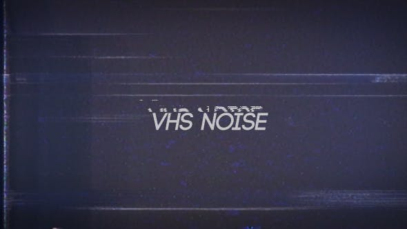 Thumbnail for VHS Noise 13