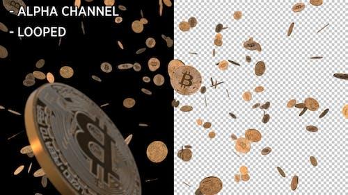 Bitcoin Array Rotation