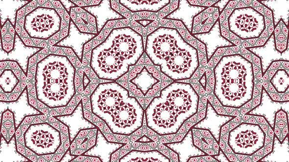 Geometric Traditional Patterns