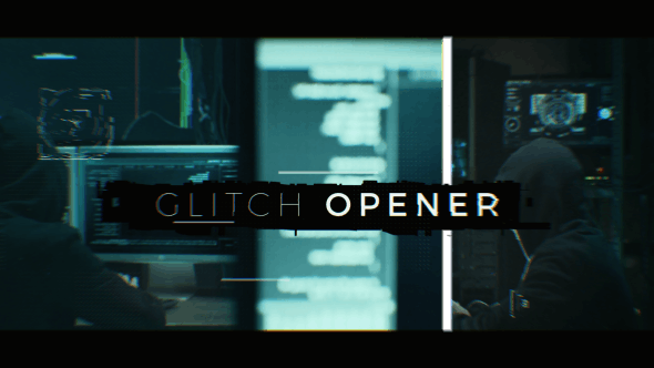 Thumbnail for Exclusive Glitch Opener