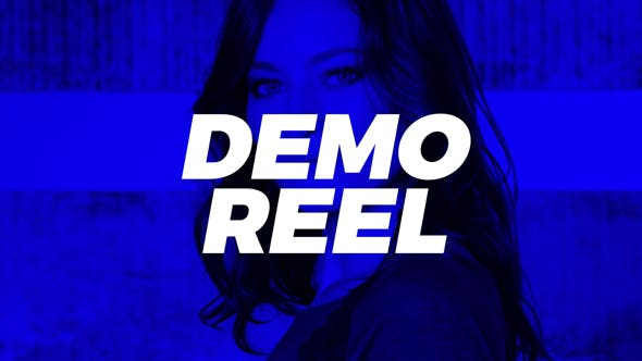 Thumbnail for Demo Reel Promo Opener