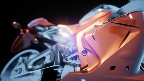 Thumbnail for Sport Moto Bike