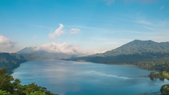 Thumbnail for Mountain View, Buyan Lake, Bali