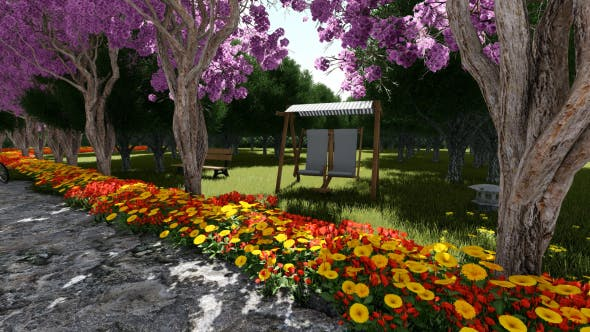 Thumbnail for Garden
