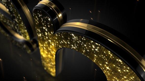 Thumbnail for Logo Golden Elegance