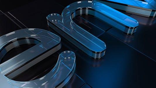 Thumbnail for Cool Glass Logo