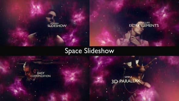 Space Slideshow