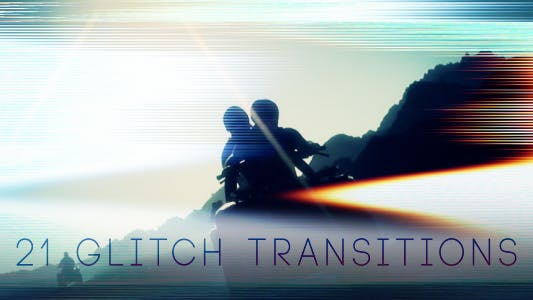 Thumbnail for Fast Glitch Transitions