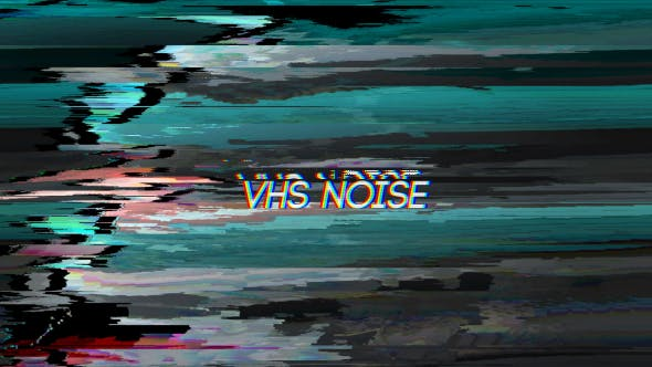 Thumbnail for VHS Noise 15