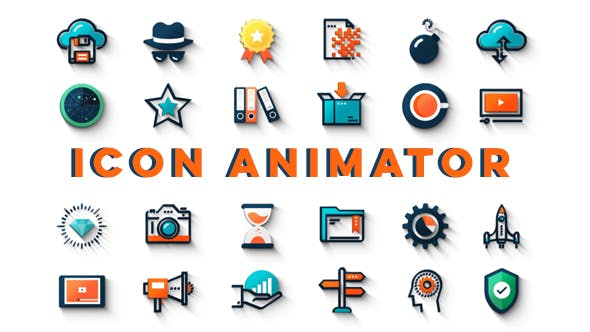 Thumbnail for Icon Animator