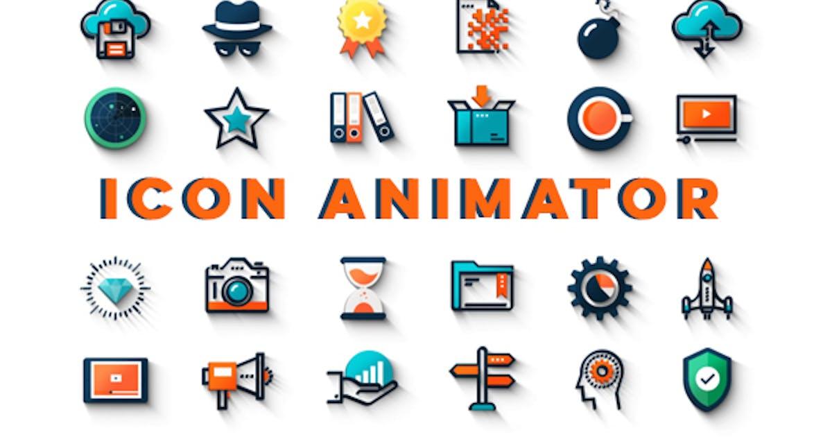 Download Icon Animator by GrussGott
