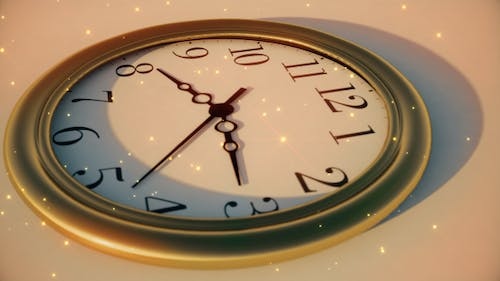 The Golden Time