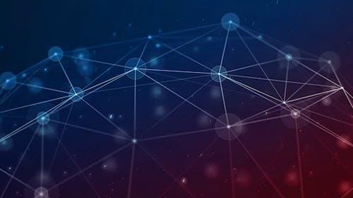 Rolling Sphere Netzwerk