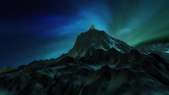 Thumbnail for House on Peak Mountain
