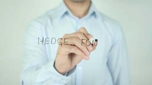 Hedge Fund, Schreiben auf dem Bildschirm