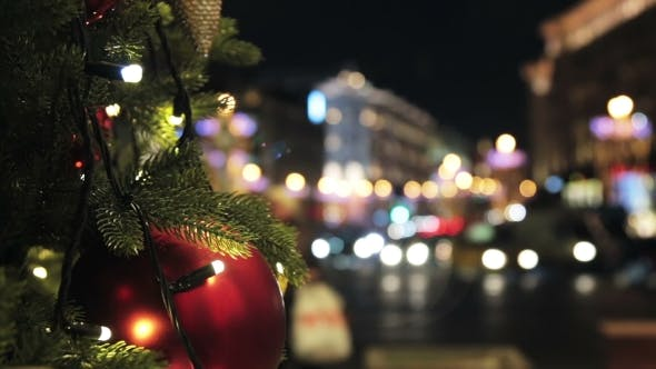 Cover Image for Decorations for the Holiday of New Year and Christmas