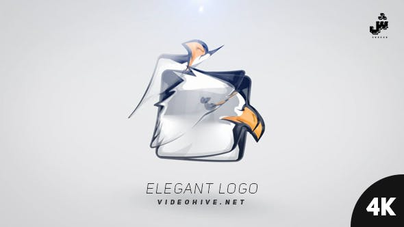 Thumbnail for Elegant Logo